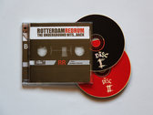 ROTTERDAM REDRUM - The Underground Hits...Back (2xCD) photo