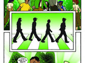 "HISD: ""The Weakend"" Comic Book photo"