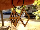 KOMYAM necklace photo