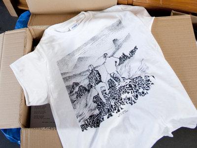 Grip op het leven t-shirt main photo