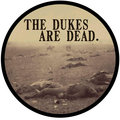 THE DUKES ARE DEAD image