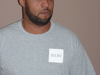 2 for 1 Tee deal... Soul:r Pocket Logo Tee & DRS Logo Tee main photo