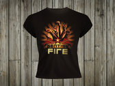 Kentish Fire OFFICIAL T-Shirt photo