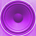 The Purple Sound Barrier image