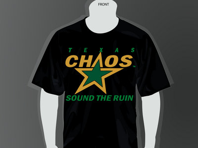 """Texas Chaos"" main photo"