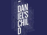 T-shirts Daniel's child photo