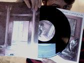 INBETWEENS EP - Limited Edition 10inch Vinyl photo