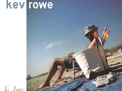 Autographed CD - Hi Love - FREE SHIPPING! main photo