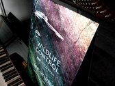 Limited Edition Album Premiere Poster photo