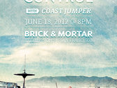 Kickstarted San Francisco Show Poster photo