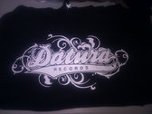 Datura Records Hoodies photo