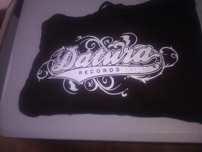 Datura Records Hoodies main photo