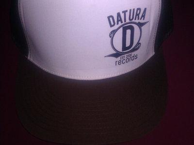 Datura Records Trucker Hats main photo