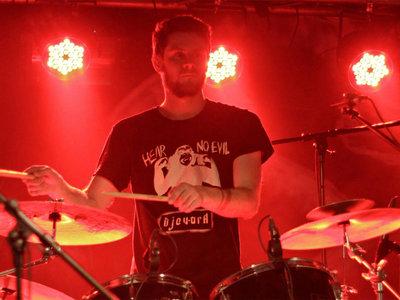 """Hear No Evil"" T-Shirt main photo"