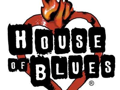 House of Blues October 16th!! main photo