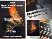 THE EERIER CHILD - Nightmare Concert (CD) photo