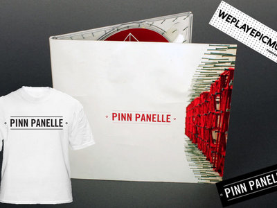 Special Edition EPICShirt Package! main photo
