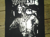 Backpatch photo