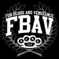 For Blood And Vengeance image