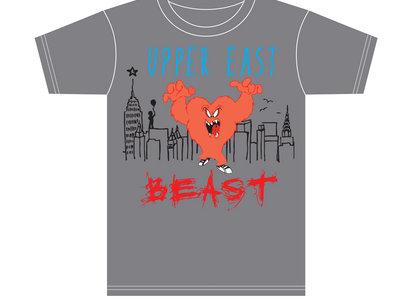 Upper East Beast Tee main photo