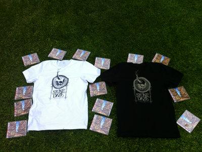 StoneDaze T-shirt main photo