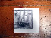 """AMOK031cd - b.burroughs - """"bayis, sweet..."""" CD photo"""