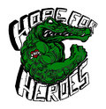 Hope for Heroes image