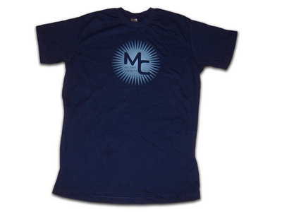 Unisex T-Shirt (Navy Blue) main photo