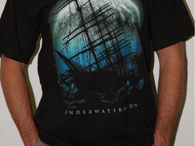 Underwatermoon Cover design main photo
