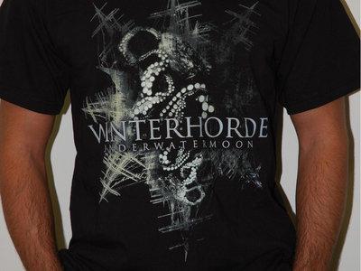 """Octopus"" design t-shirt main photo"
