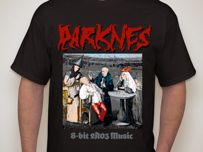 DarkNES T-Shirt (NOT AVAILABLE YET) main photo