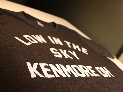 Low in the Sky Kenmore T-Shirt main photo