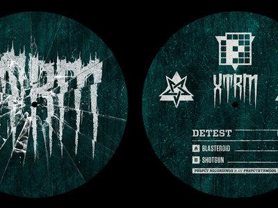 "PRSPCT XTRM 005 by Detest on 12"" Vinyl! main photo"