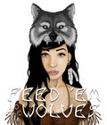 Feed 'em to the Wolves image
