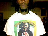 Reggae Prime Minister T-Shirt photo