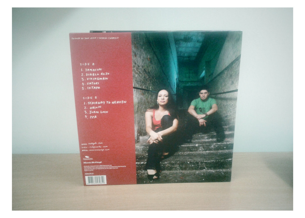 Rodrigo y gabriela diablo rojo | ноты для гитары.