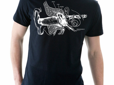 Monophonic T-Shirt main photo