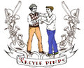 The Argyle Pimps image