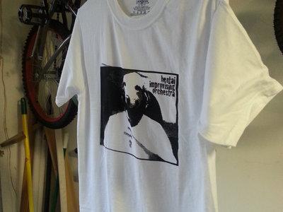 HIO Sparky t-shirt main photo