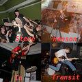 Steve Hanson In Transit image
