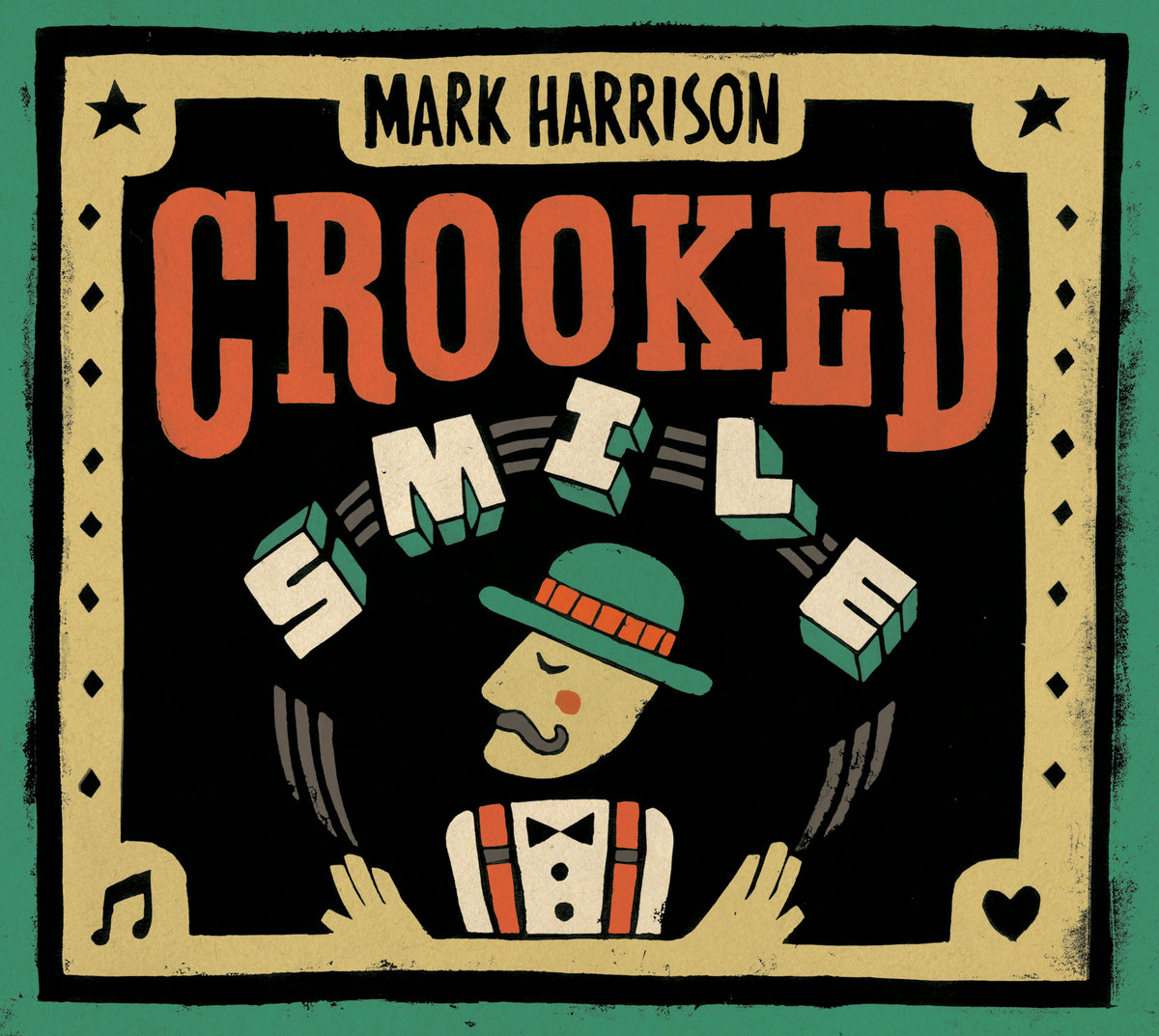 Crooked smile instrumental mp3 download