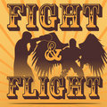 Fight and Flight image