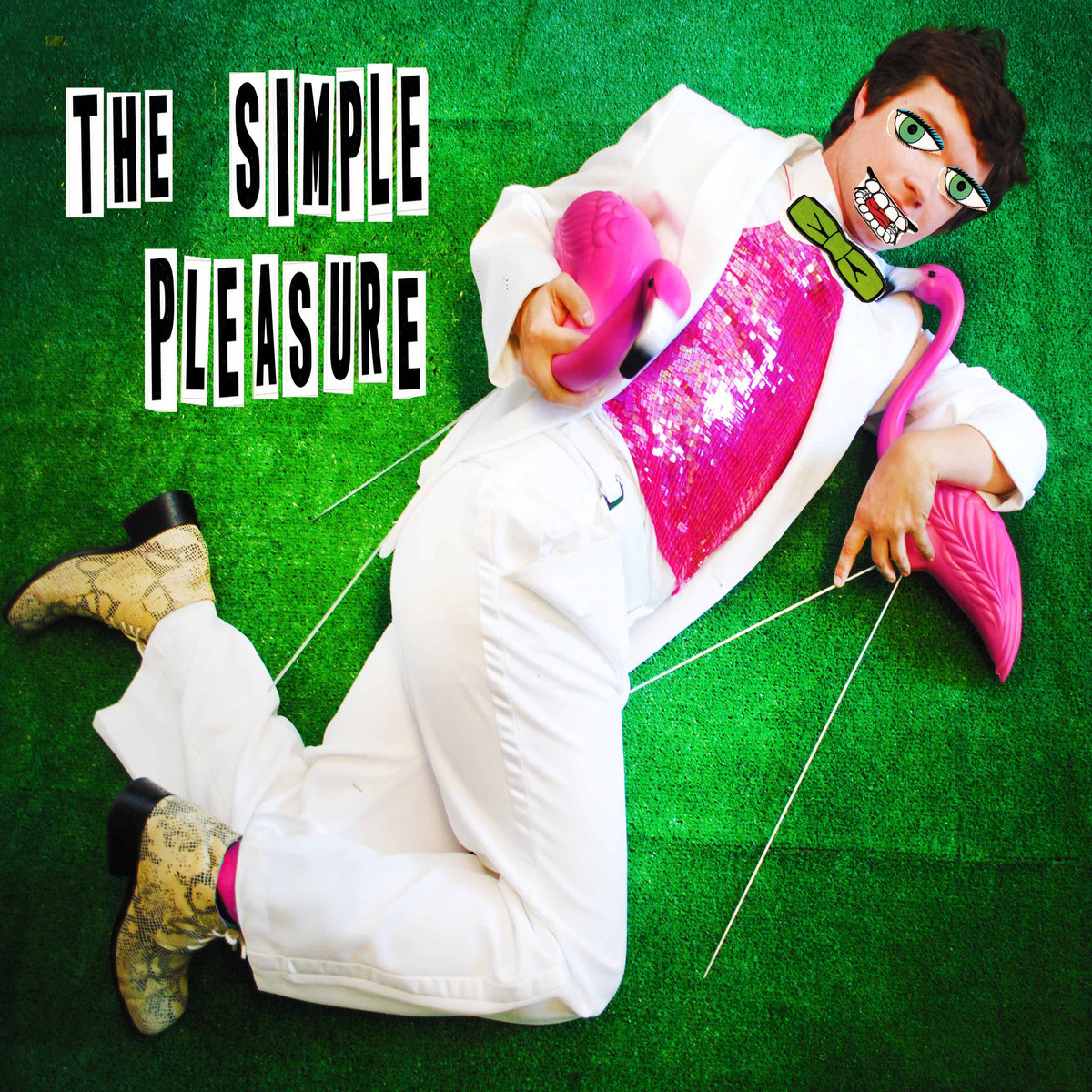 The Simple Pleasure   The Simple Pleasure