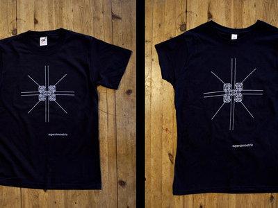 Supersimmetria t-shirt main photo
