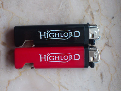 Official Highlord lighters main photo