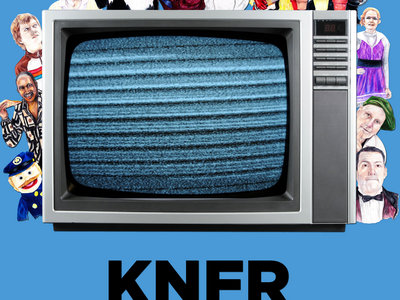 KNFR From 7:00-7:30 DVD main photo