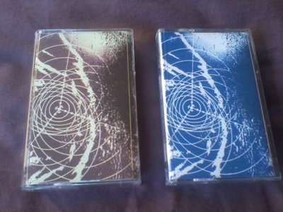 Collapse & Decay Limted edition cassette reissue main photo