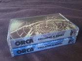 Collapse & Decay Limted edition cassette reissue photo