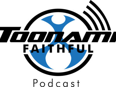 Toonami Faithful Podcast T-Shirt main photo
