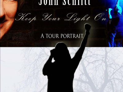 Keep Your Light On: A Tour Portrait DVD main photo